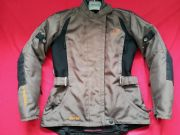 Ladies HEIN GERICKE BELLA GORETEX®  MOTORCYCLE JACKET UK Size 10  EU 38